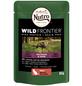 NUTRO Katzen Nassfutter »Wild Frontier«, Truthahn / Huhn, 24 x 85 g-Thumbnail