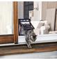 WINDHAGER Katzenklappe, BxL: 24 x 29 cm, Nicht kürzbar-Thumbnail