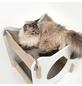 Katzenmöbel »Cabana«, eichefarben-Thumbnail