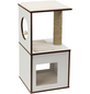 Katzenmöbel »V-box«, weiß-Thumbnail