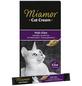 MIAMOR Katzensnack »Cat Cream«, Käse, 11x990 g-Thumbnail