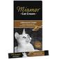 MIAMOR Katzensnack »Cat Cream«, Leberwurst, 11x990 g-Thumbnail