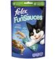 FELIX Katzensnack »FUNSAUCES«, Meeresfrüchte, 900 g-Thumbnail