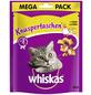 WHISKAS Katzensnack »Knuspertaschen™«, 180 g, Huhn/Käse-Thumbnail