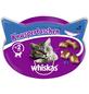 WHISKAS Katzensnack »Knuspertaschen™«, 60 g, Lachs-Thumbnail
