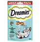 DREAMIES Katzensnack, Lachs, 180 g-Thumbnail