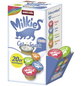 MILKIES Katzensnack »Selection«, 4 Stück, je 0,3 kg, Milch-Thumbnail