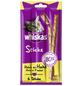 WHISKAS Katzensnack »Sticks«, Huhn, 36 g-Thumbnail