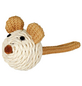 TRIXIE Katzenspielzeug, Maus, Papiergarn-Thumbnail