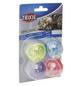 TRIXIE Katzenspielzeug, Rasselball, Kunststoff-Thumbnail