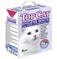 TopCat Katzenstreu »Hygiene White Ultra Compact«, 1 Packung, 5 kg-Thumbnail