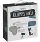 PRIMOX Katzenstreu »Klumpstreu Aktivkohle«, 1 Karton, 7,5 kg-Thumbnail