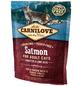carnilove Katzentrockenfutter »Carnilove Cat«, Lachs, 0,4 kg-Thumbnail