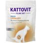 KATTOVIT Katzentrockenfutter »Feline Diet «, 4 Beutel à 1250 g-Thumbnail