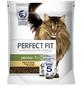 PERFECT FIT™ Katzentrockenfutter, Huhn, 6 Beutel-Thumbnail