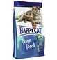 HAPPY CAT Katzentrockenfutter »Large Breed«, Geflügel / Rind / Lamm, 10 kg-Thumbnail