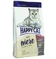 HAPPY CAT Katzentrockenfutter »Niere«, 4x1,4 kg-Thumbnail