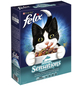 FELIX Katzentrockenfutter »Seaside Sensation«, 5 Packungen à 1000 g-Thumbnail