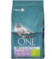 Purina ONE® Katzentrockenfutter »Sensitive«, Truthahn, 1,5 kg-Thumbnail