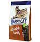 HAPPY CAT Katzentrockenfutter »Supreme«, Lachs, 4 kg-Thumbnail