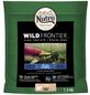 NUTRO Katzentrockenfutter »Wild Frontier«, Lachs / Weißfisch, 4 x 1,5 kg-Thumbnail