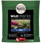 NUTRO Katzentrockenfutter »Wild Frontier«, Lachs / Weißfisch, 4x1,5 kg-Thumbnail