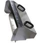 TEXAS Kehrgutsammelbehälter »Handy Sweep 710«, Manuellbetrieb-Thumbnail