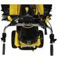 TEXAS Kehrmaschine »Smart Sweep«, 3600 W, Flächenleistung: 800 m²/h, Arbeitsbreite: 80 cm-Thumbnail