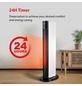 Toshiba Keramikheizer »SF-P2218EEU «, max. Heizleistung: 2,2 kW, für Räume bis 25 m³-Thumbnail