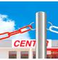 CONNEX Kettenglied, Kunststoff, rot, 4 Stück-Thumbnail