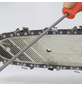 CONNEX Kettensägefeile kunststoff metall, 20cm-Thumbnail