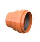KG-Anschlussstück, Nennweite: 110 mm, , Hart-PVC-Thumbnail