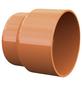 KG-Anschlussstück, Nennweite: 125 mm, Hart-PVC-Thumbnail