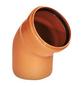 KG-Bogen, Nennweite: 125 mm, Hart-PVC-Thumbnail