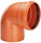 KG-Bogen, Nennweite: 160 mm, Hart-PVC-Thumbnail