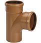 KG-Einfach-Abzweig, DN 125/110, Hart-PVC-Thumbnail