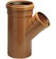 KG-Einfach-Abzweig, DN 160/160, Hart-PVC-Thumbnail
