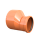 KG-Reduktion, DN 125/110, Hart-PVC-Thumbnail