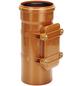 KG-Reinigungsrohr, Nennweite: 110 mm, Hart-PVC-Thumbnail