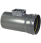 KG-Reinigungsrohr, Nennweite: 125 mm, , Hart-PVC-Thumbnail