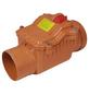 KG-Rückstauverschluss, Nennweite: 125 mm, , Hart-PVC-Thumbnail