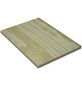 Kiefer Sperrholzplatte, 2500x1250x12 mm, Natur-Thumbnail
