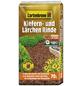 GARTENKRONE Kiefern- und Lärchenrinde, 70 l, natur-Thumbnail