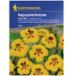 KIEPENKERL Kiepenkerl Saatgut, Kapuzinerkresse, Tropaeolum minus Ladybird, Einjährig-Thumbnail