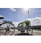FISCHER FAHRRAEDER Kinder-Fahrradanhänger, Zuladung: 23 kg-Thumbnail