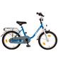 BACHTENKIRCH Kinderfahrrad »Bibi«, 1 Gang, U-Type Rahmen, Blau-Weiß-Thumbnail