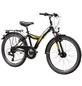 TRETWERK Kinderfahrrad »City Rider«, 24 Zoll, Herren-Thumbnail