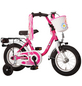 BACHTENKIRCH Kinderfahrrad »Dream Cat«, 12.5 Zoll-Thumbnail