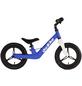BACHTENKIRCH Kinderfahrrad »Go Bike«, 1 Gang, Lernlaufrahmen, Blau-Weiß-Thumbnail
