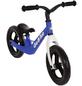 BACHTENKIRCH Kinderfahrrad »Go Bike«, 1 Gang, Lernlaufrahmen, Lila-Weiß-Thumbnail